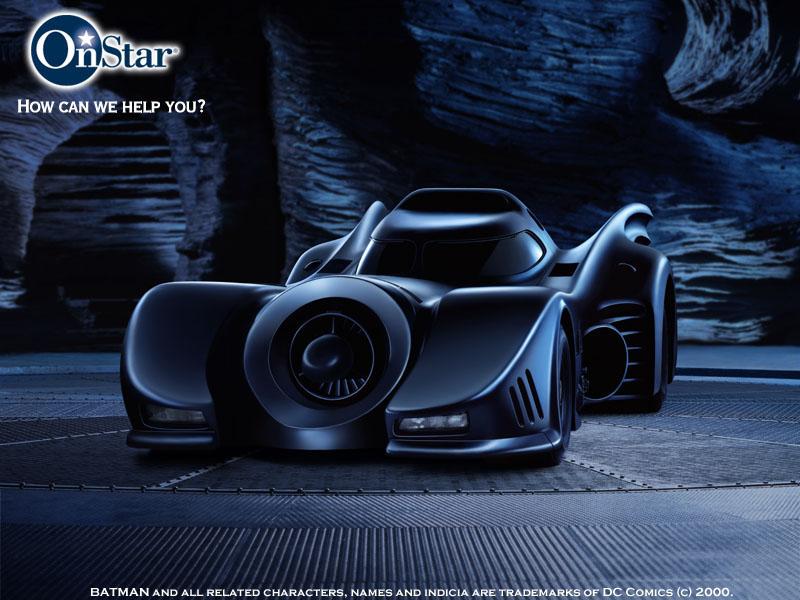 Batmobile Wallpapers 800x600