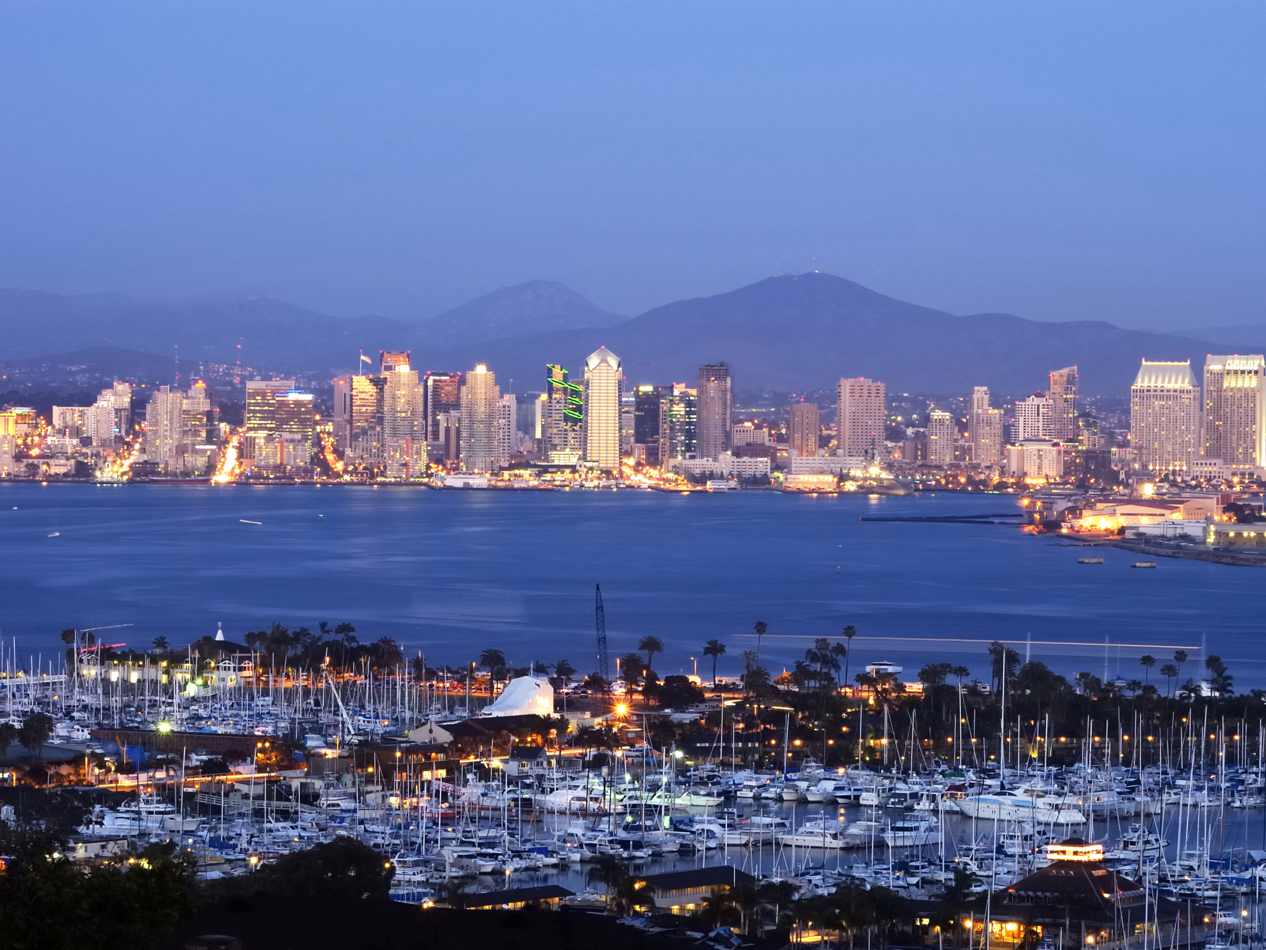 San Diego Wallpapers Desktop Wallpapersafari