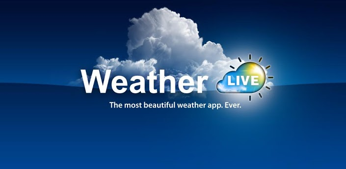 50+ Live Weather Wallpaper for Android on WallpaperSafari