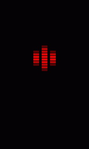 View bigger KITT VOICE BOX LIVE WALLPAPER for Android screenshot 307x512