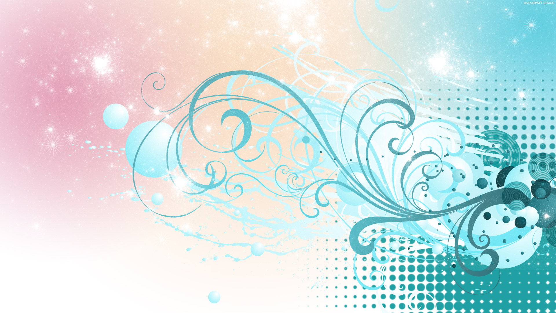 Cool Frame Designs Cute Bright Colorful Backgrounds Wallpaper Wallpapersafari
