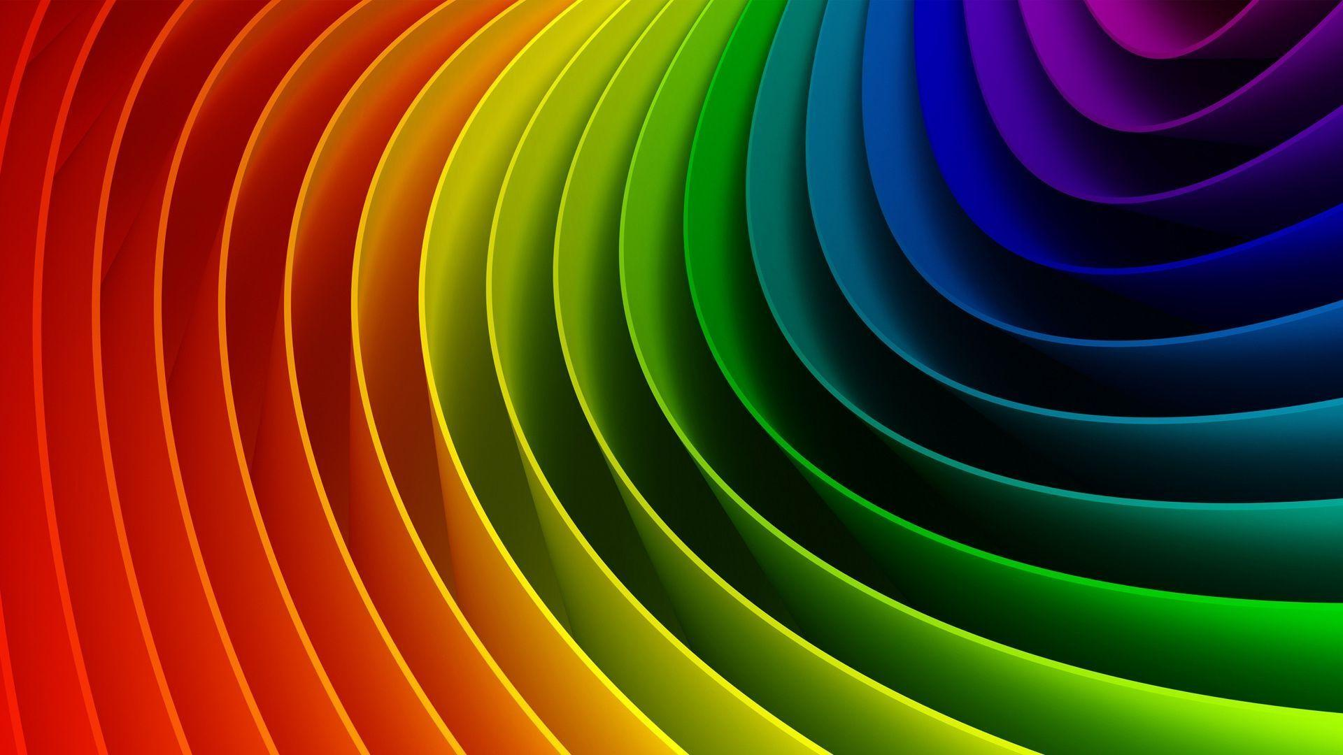 Awesome Colorful Wallpapers 1920x1080