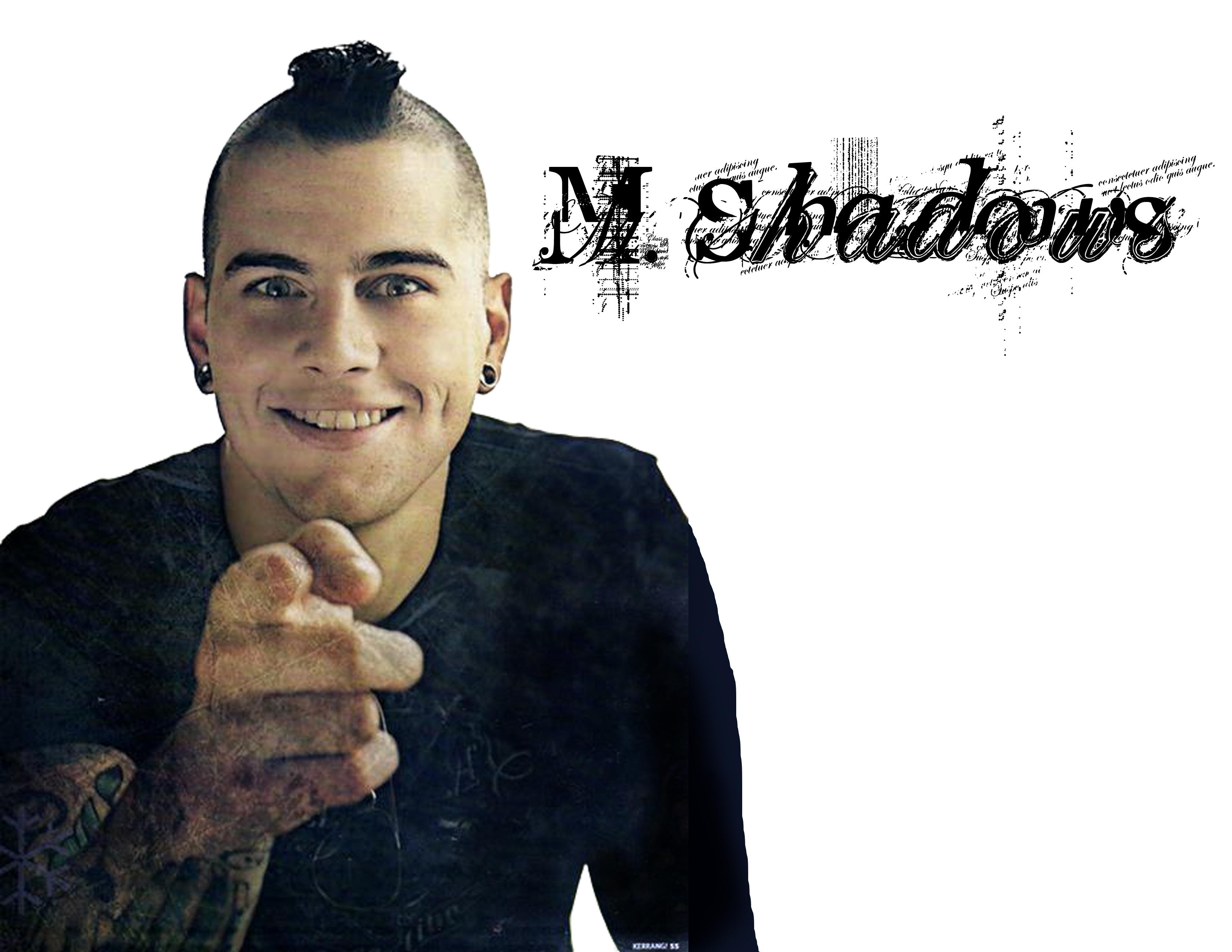 M Shadows Wallpaper wwwimgkidcom   The Image Kid Has It 3300x2550