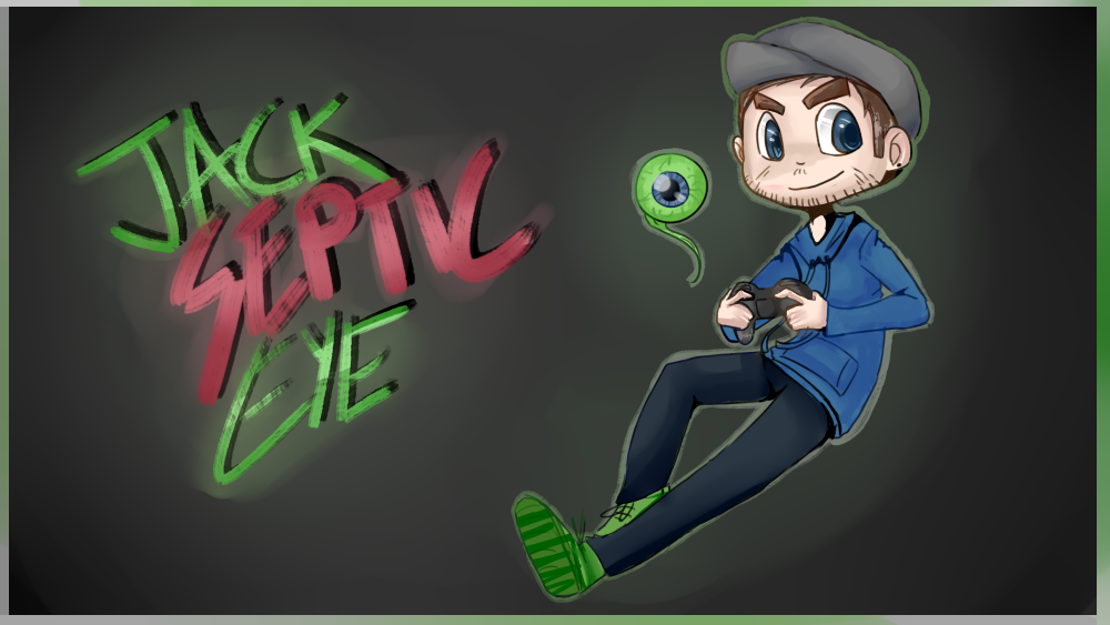 download Pin Jacksepticeye Wallpaper [1000x563] for your 1000x563