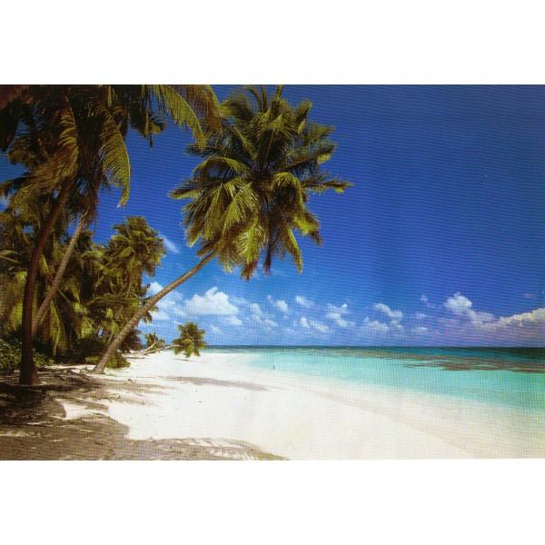 wall mural tropical beach product code tropical beach reward points 0 600x600