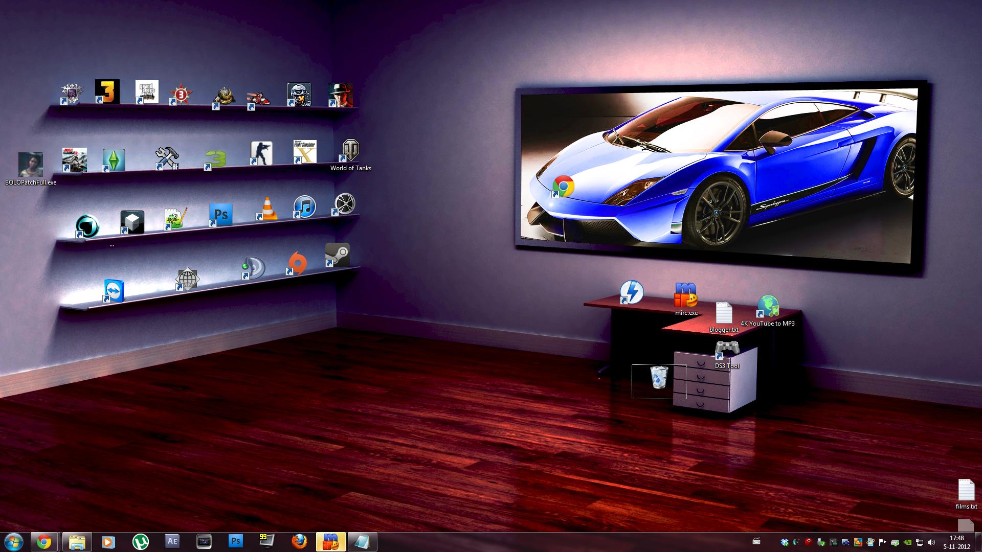 pc desktop backgrounds - photo #12