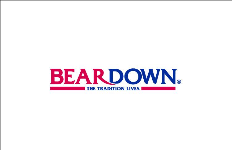 Arizona Wildcats Logo Bear Down Beardownthetradlives whitejpg 751x487