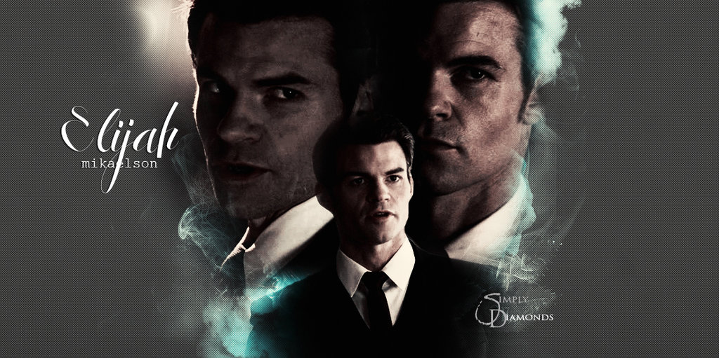 download Elijah Mikaelson by SimplyDiamonds [1024x511] for 1024x511