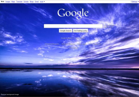 Google Homepage Wallpaper - WallpaperSafari