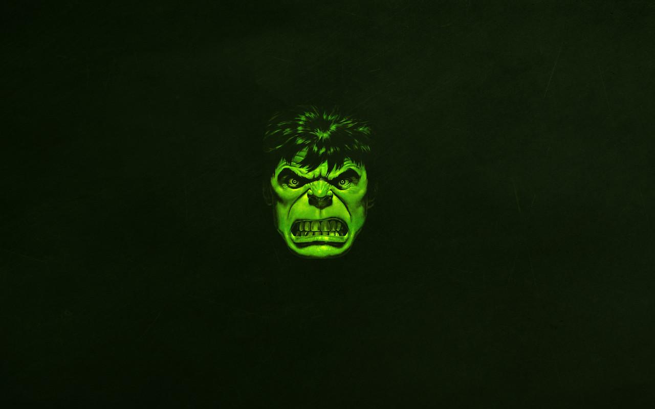Incredible Hulk Wallpapers For IPhone