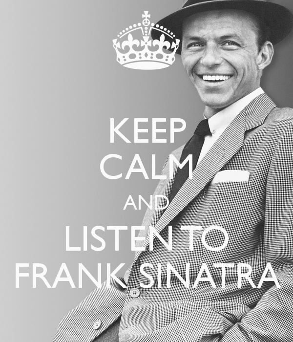 Sinatra Wallpaper - WallpaperSafari