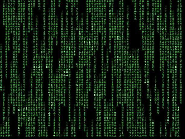 Matrix Wallpaper For Windows 10 Wallpapersafari