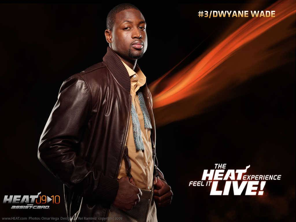 10 Miami Heat season Dwyane Wade Wallpaper   Miami Heat Wallpaper 1024x768