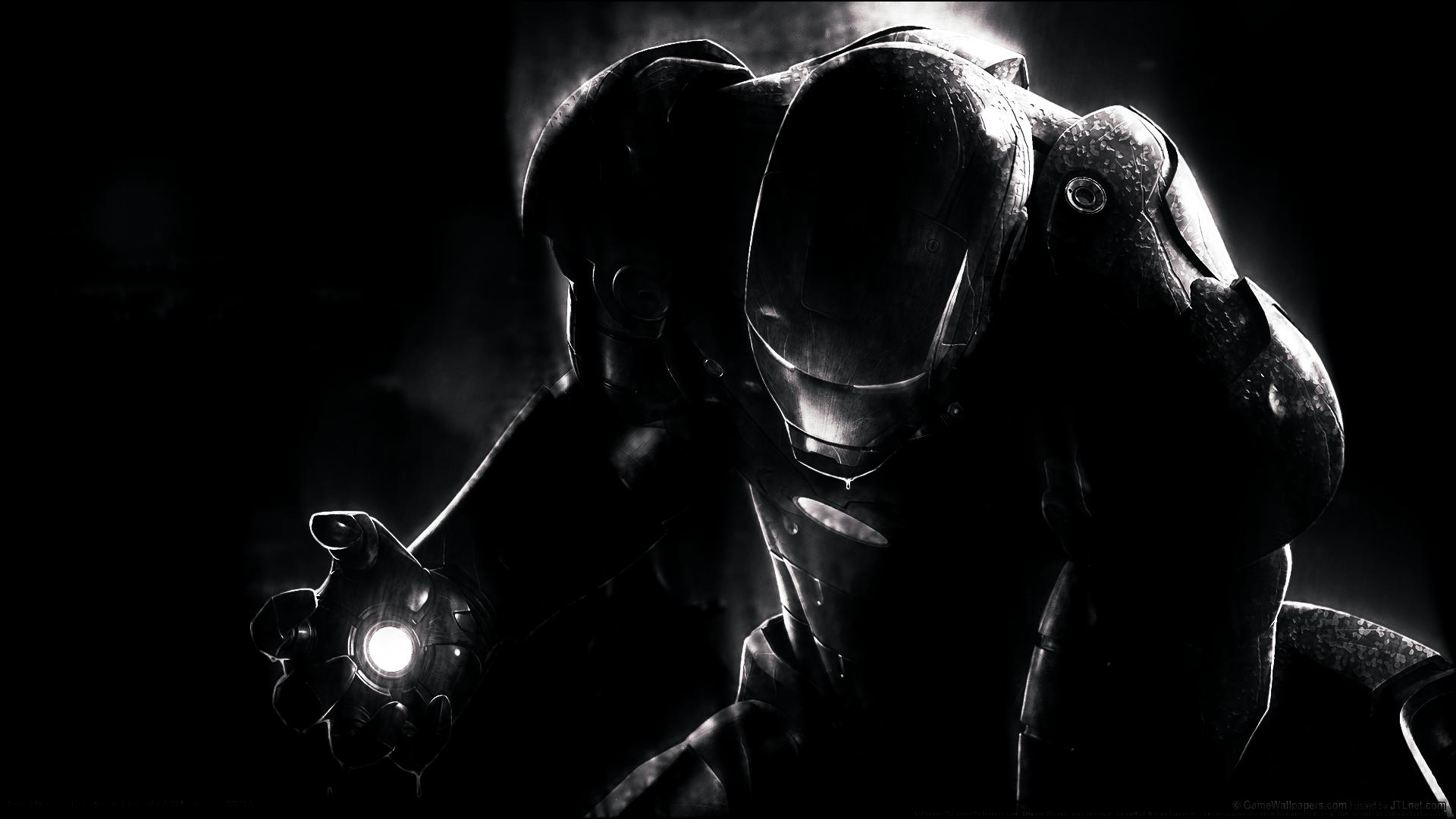 iron man full hd wallpaper 1920x1080