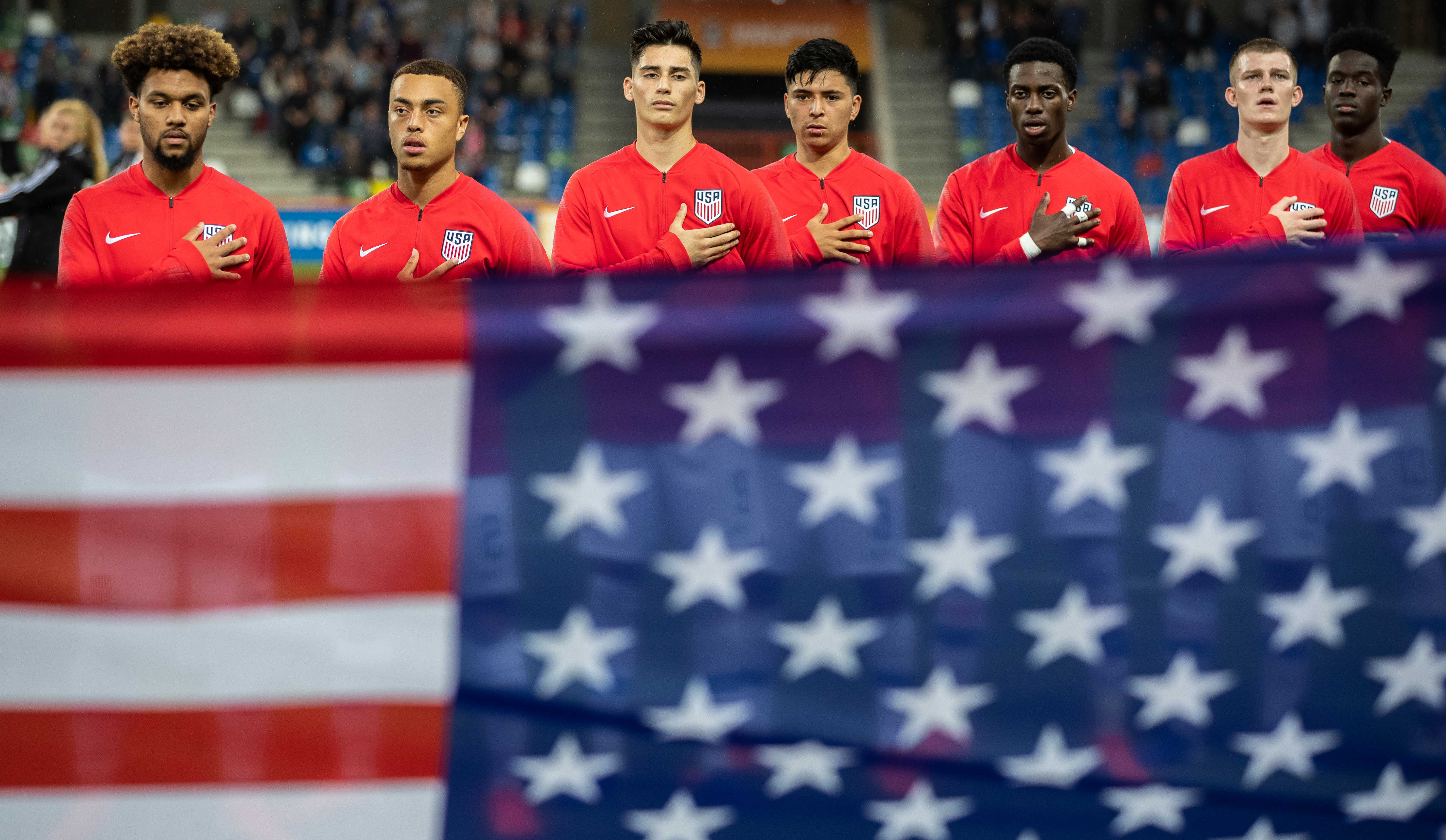 USA vs Qatar U 20 World Cup 2019 Time TV schedule and live 4775x2774