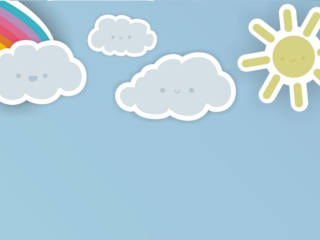 Children Background Wallpaper 1024x768
