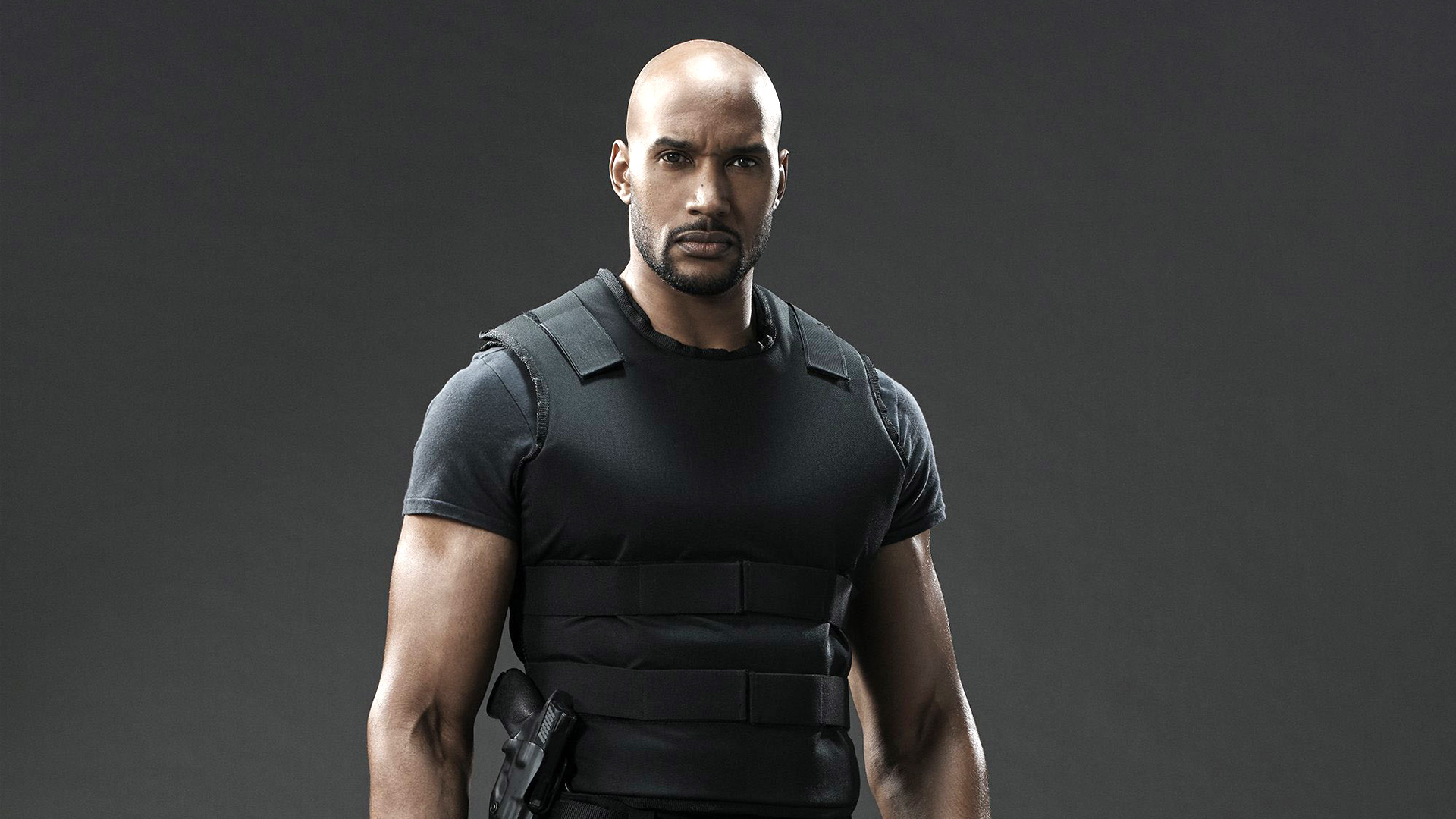 Henry Simmons Agents of SHIELD Wallpapers HD Wallpapers 1920x1080