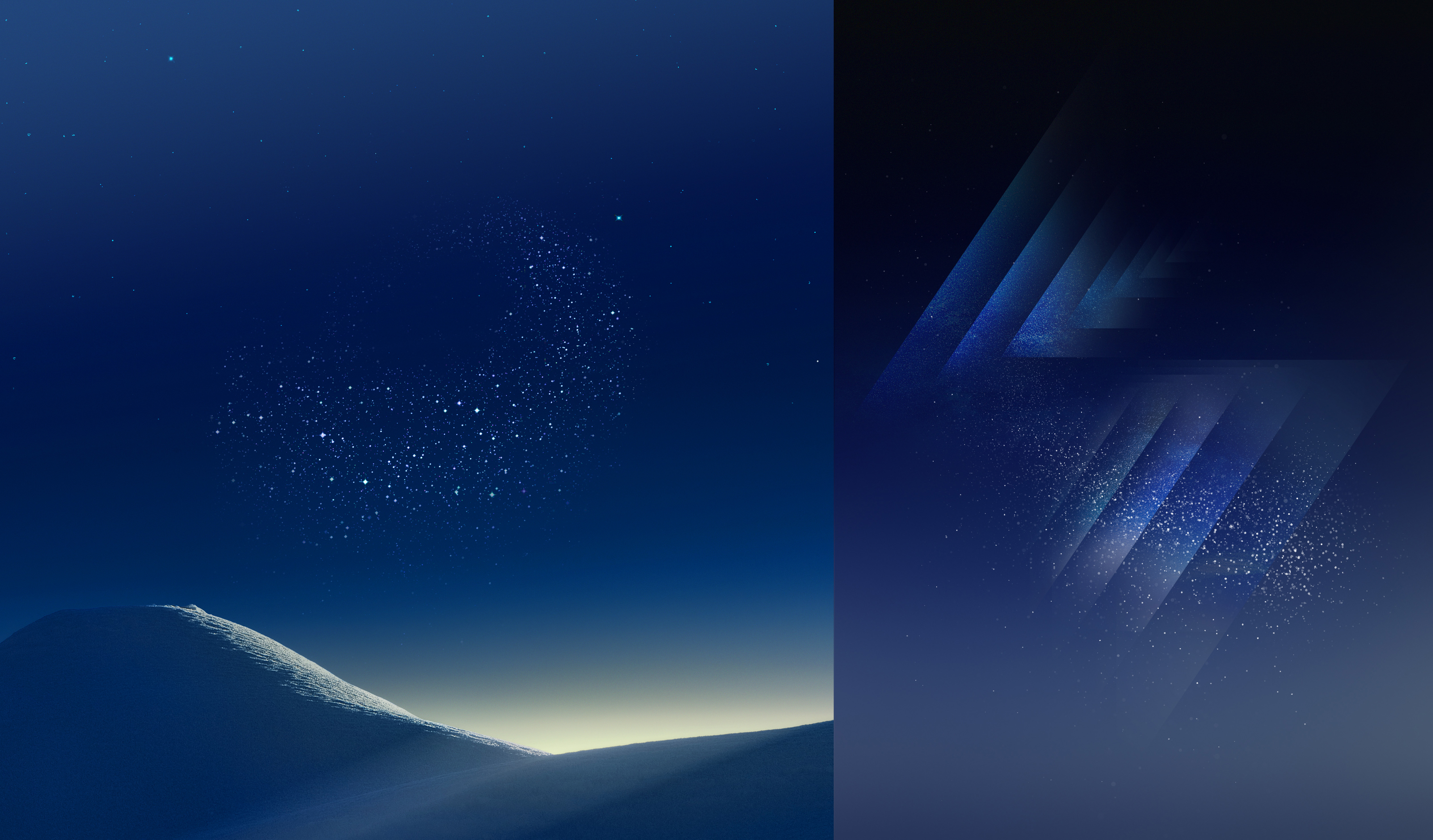 Samsung Galaxy S8 Duvar Katlar   TeknoVudu 5050x2960