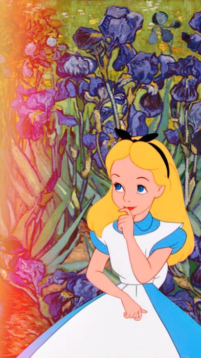 Disney Tumblr Wallpapers For Iphone Wallpapersafari