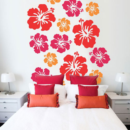 10 Decorating Ideas for Renters   The Decorating Files 500x500