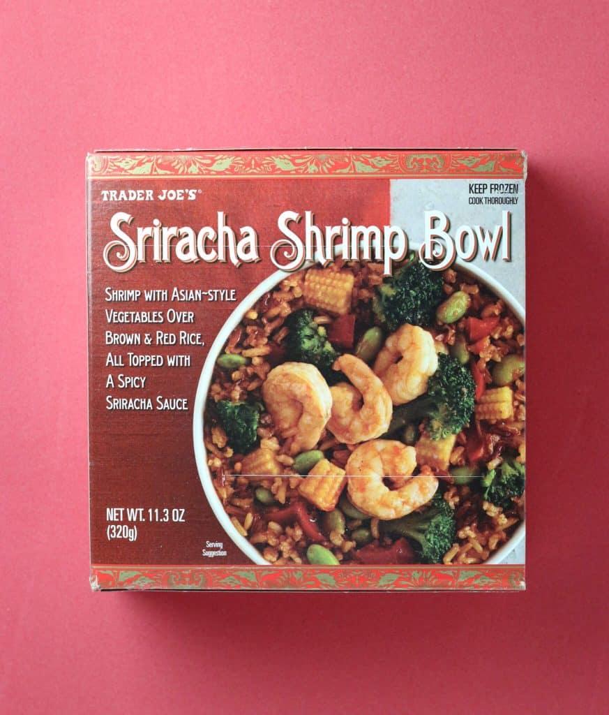 Trader Joes Sriracha Shrimp Bowl BecomeBettycom 873x1024