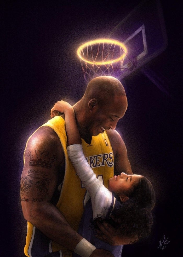 1001 ideas for a Kobe Bryant Wallpaper To Honor The Legend 700x979