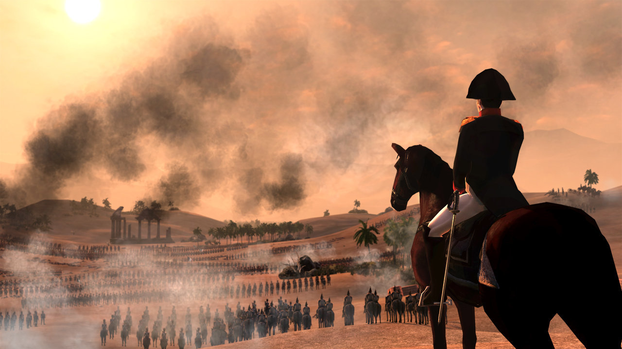 this napoleon total war wallpaper is available in 24 sizes 1280x720