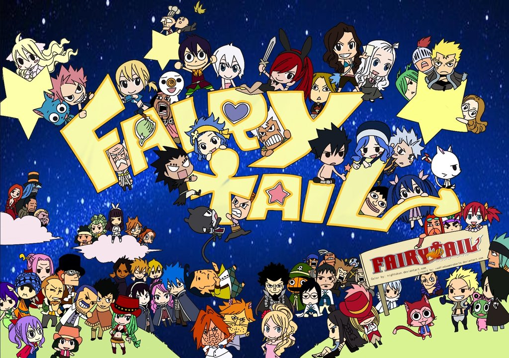 Fairy Tail catakfzw 1024x721