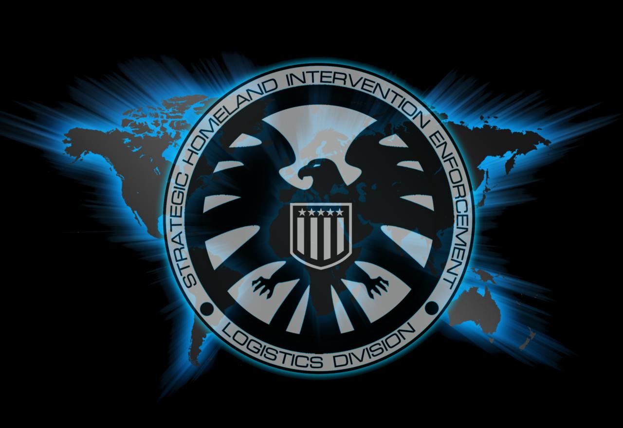 Marvel Shield Logo Wallpaper 1 1280x880