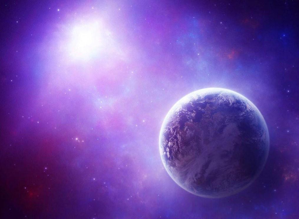 Desktop Backgrounds 4U Planets 1015x744
