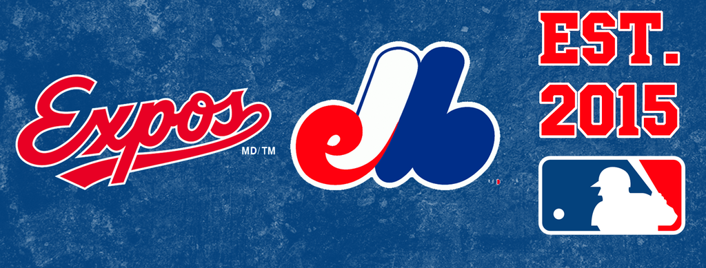 MLB Expansion Short Series  Team 2  Montreal  Updated 1024x389