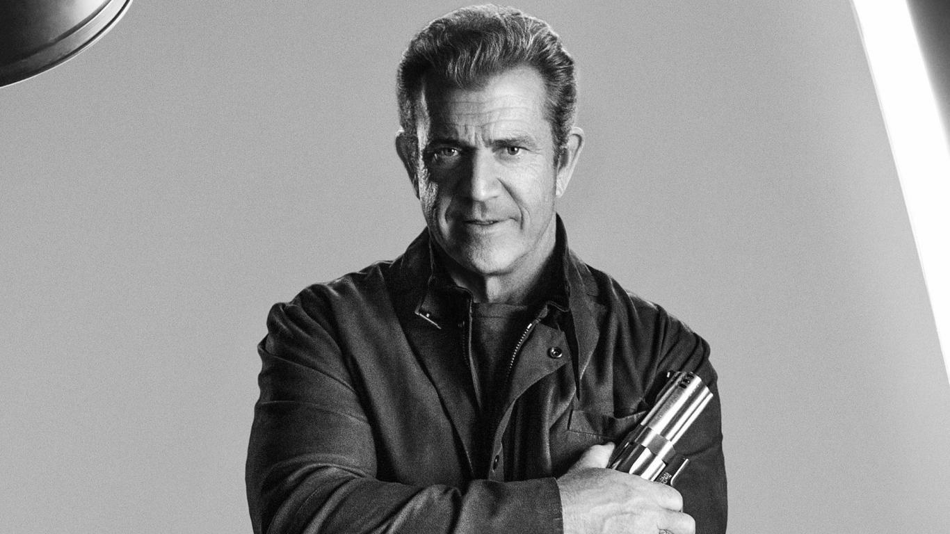 Mel Gibson Wallpaper 1   1920 X 1080 stmednet 1366x768