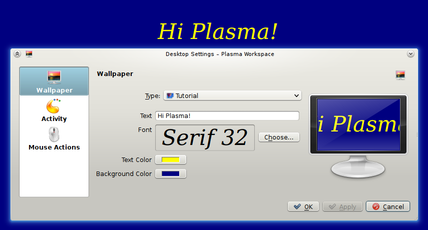 Free Download Kde Plasma Wallpaper Location 855x460 For