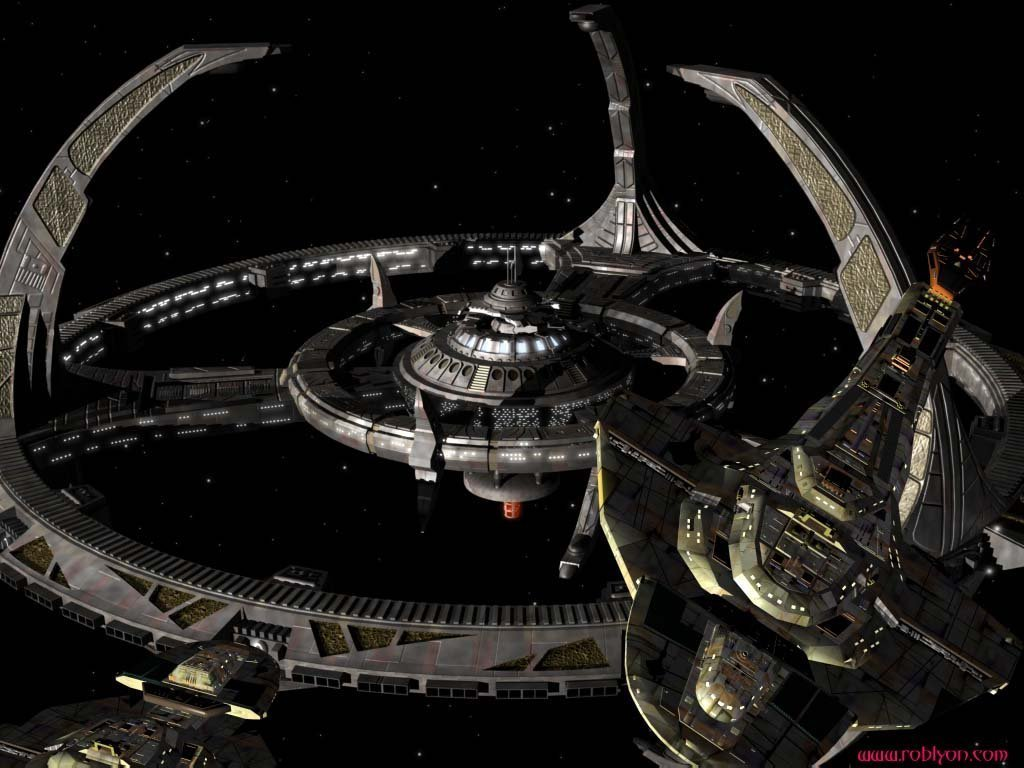 Deep Space 9   Star Trek Deep Space Nine Wallpaper 3984245 1024x768