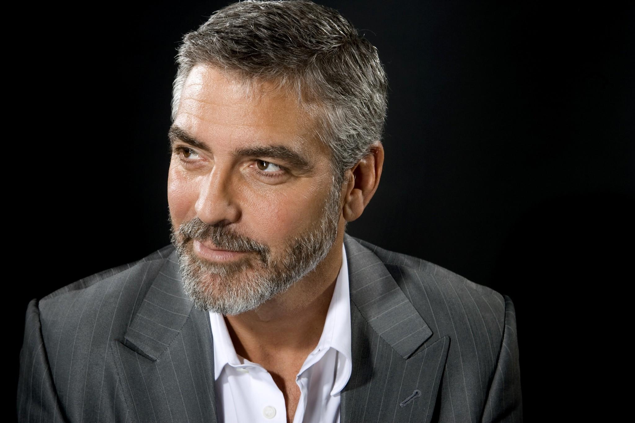 102315   2048x1365px George Clooney Desktop Wallpapers 2048x1365