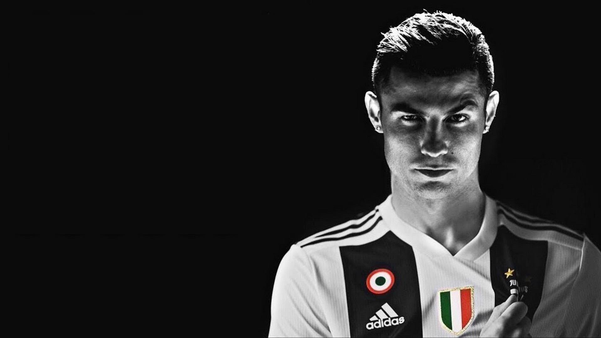 Desktop Wallpaper Cristiano Ronaldo Juventus 2020 Cute Wallpapers 1920x1080