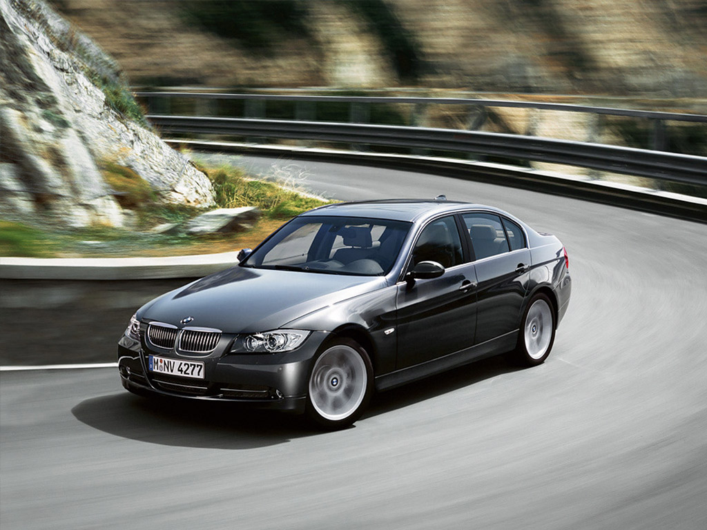 BMW Car Wallpapers HD Nice Wallpapers 1024x768