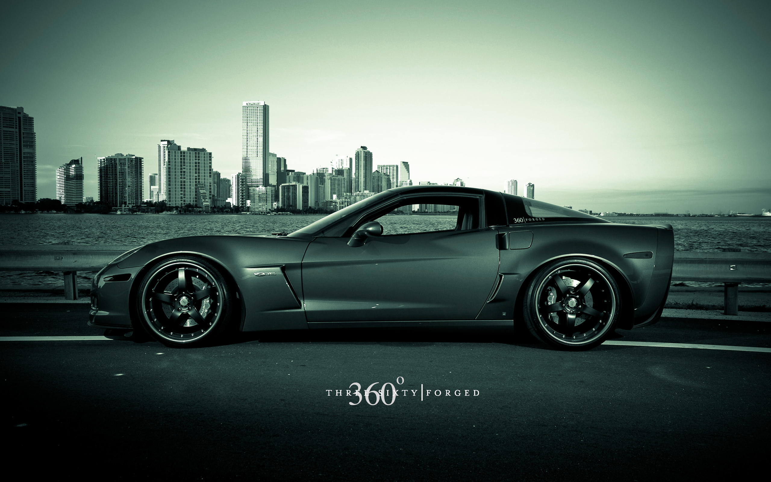 Jetstream Blue Corvette >> Corvette Wallpaper - WallpaperSafari
