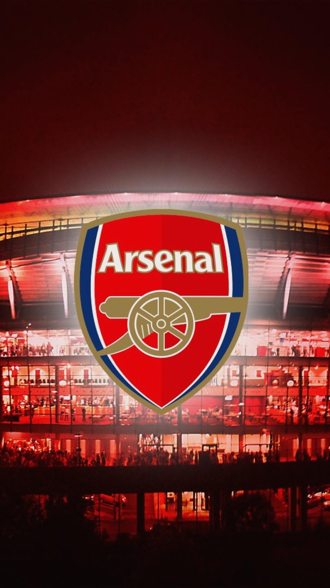 3d Arsenal Live Wallpaper