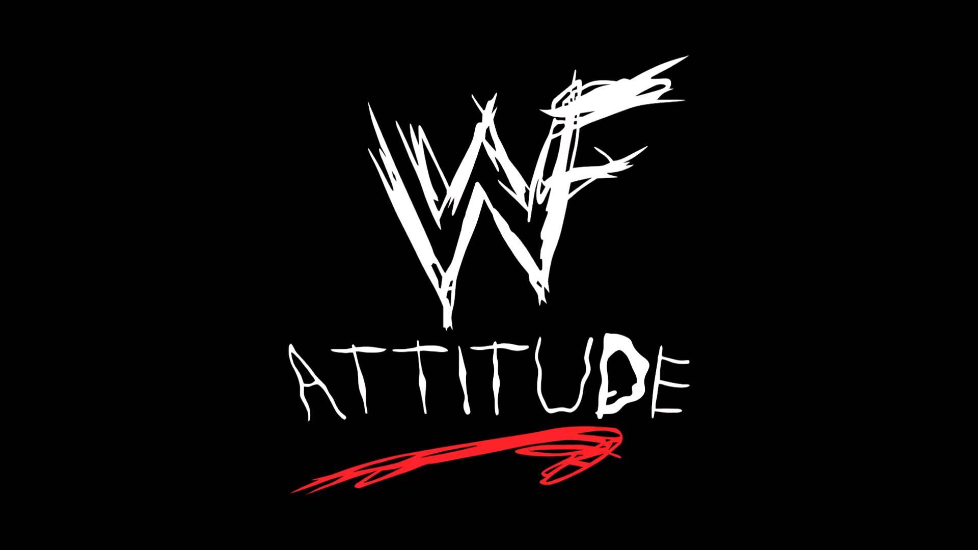 Hd wallpaper attitude - Wwf Wallpaper