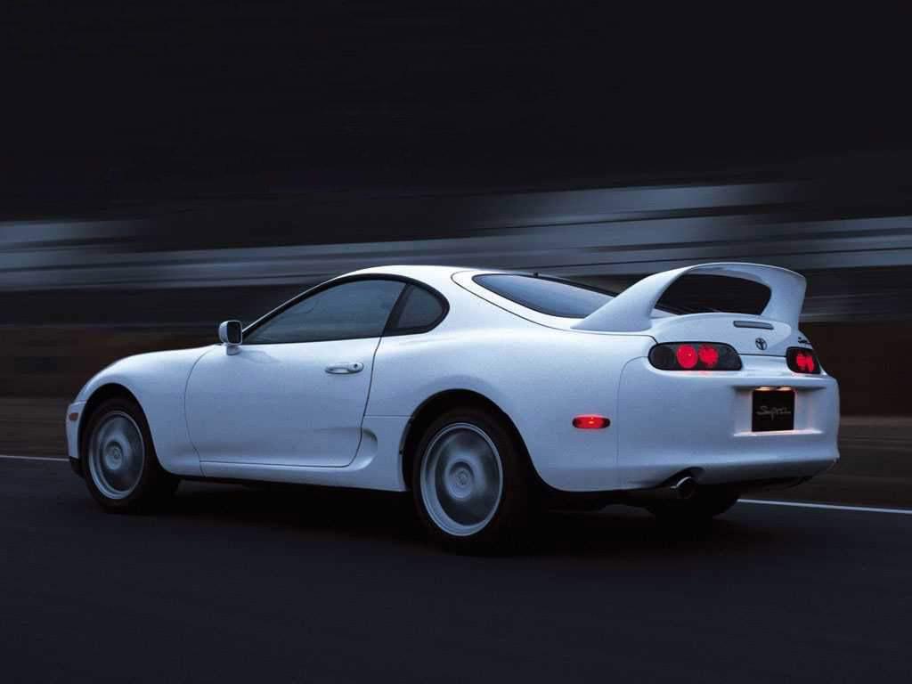 1998 Toyota Supra Turbo 1024x768