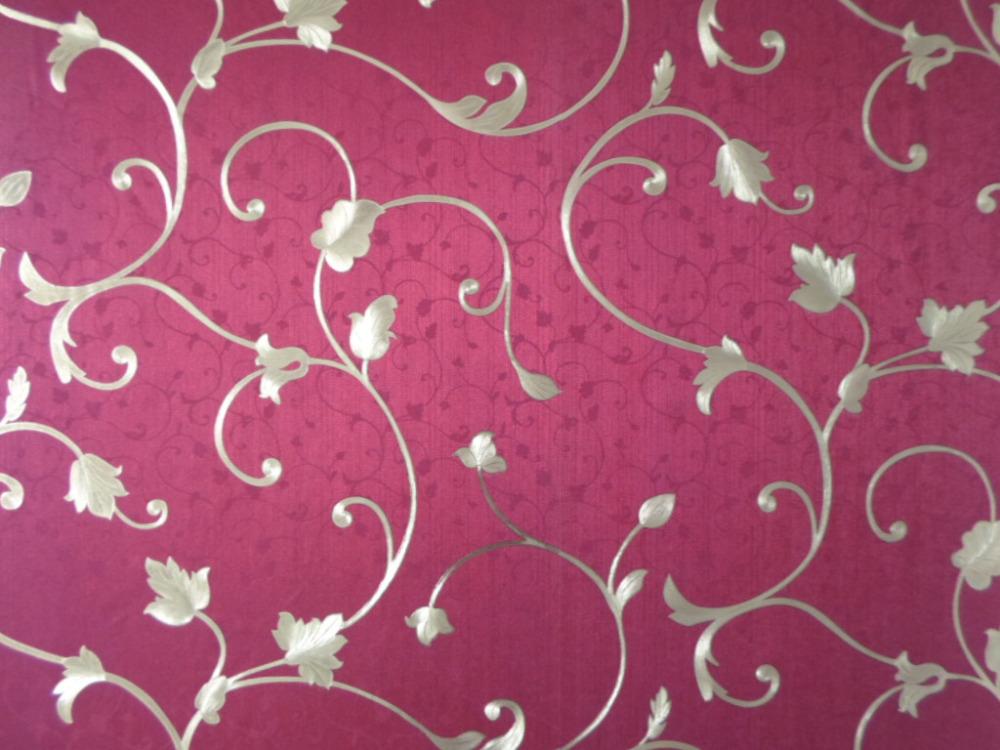 Gold and pink metallic wallpaper wallpapersafari for Pink and silver wallpaper