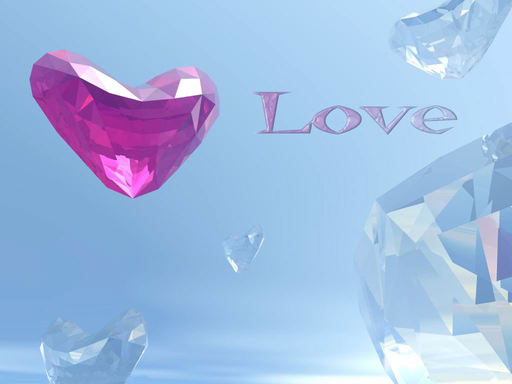 apple wallpaper hd 1080p Happy Valentine Wallpaper for iPad 1024x768