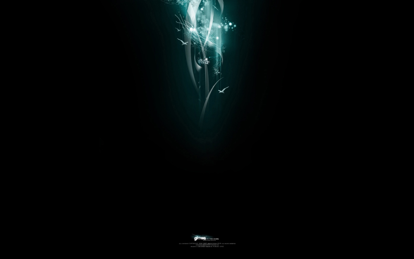 Glows In The Dark Wallpapers