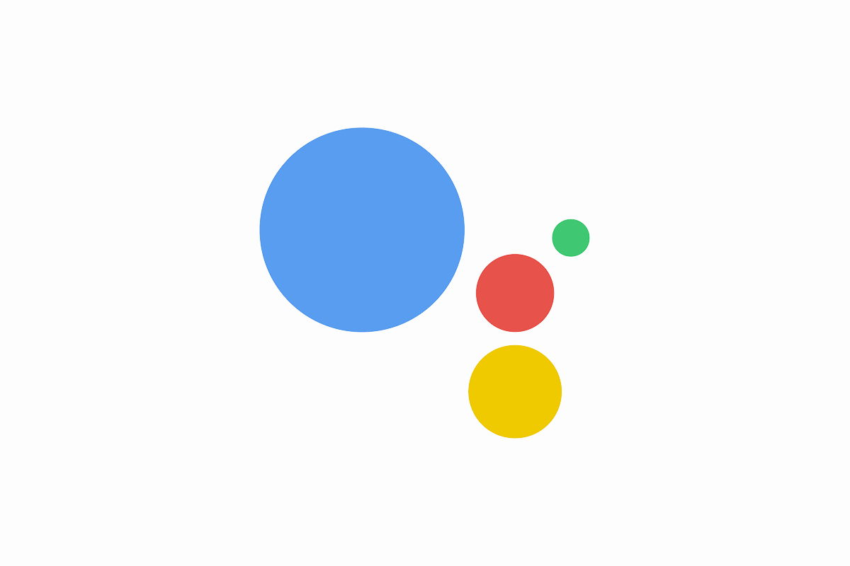 Set a Separate Volume Level for Google Assistant with this App 1200x800