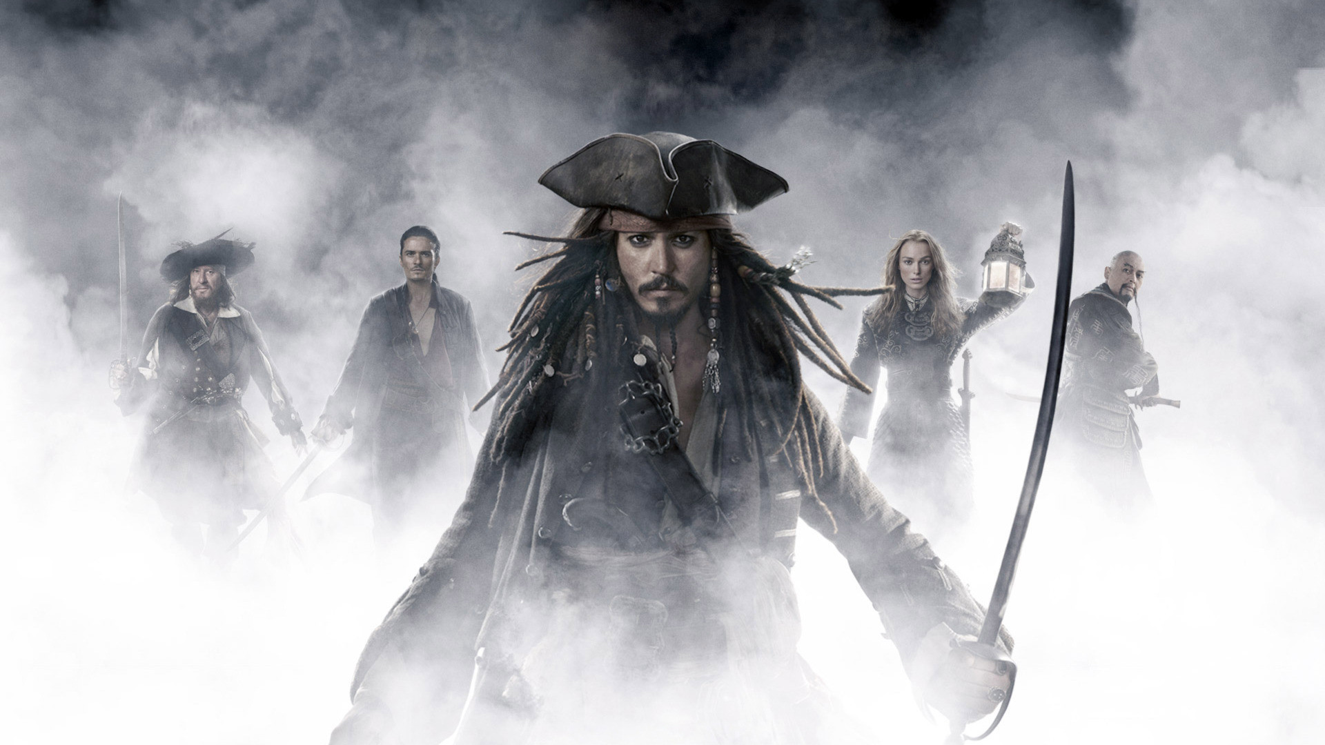 Free Download Pirates Of The Caribbean Movie Wallpapers Hd