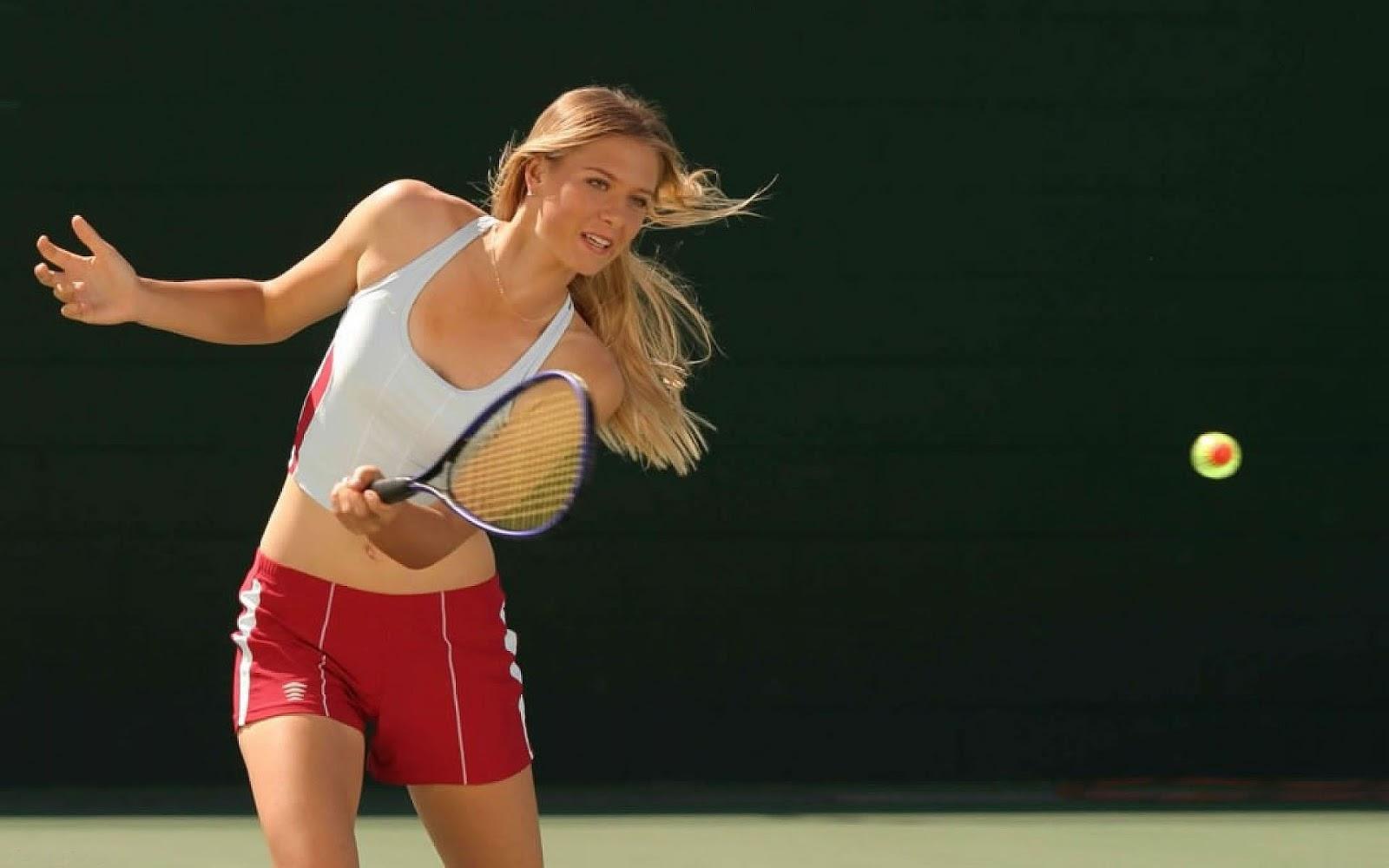 Sport Wallpaper Tennis: Tennis Wallpapers HD