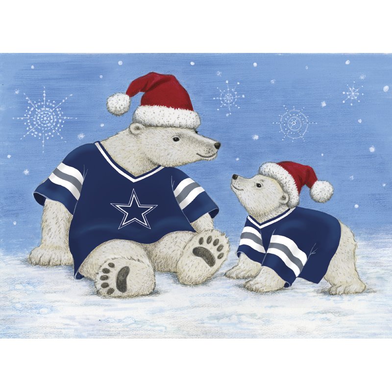 Dallas cowboys christmas wallpaper wallpapersafari - Dallas cowboys merry christmas images ...