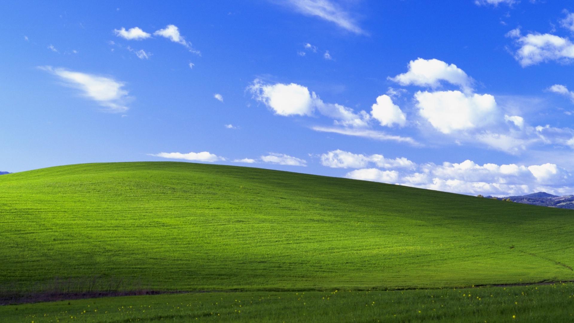 Windows XP Wallpaper 1920x1080 Windows XP 1920x1080