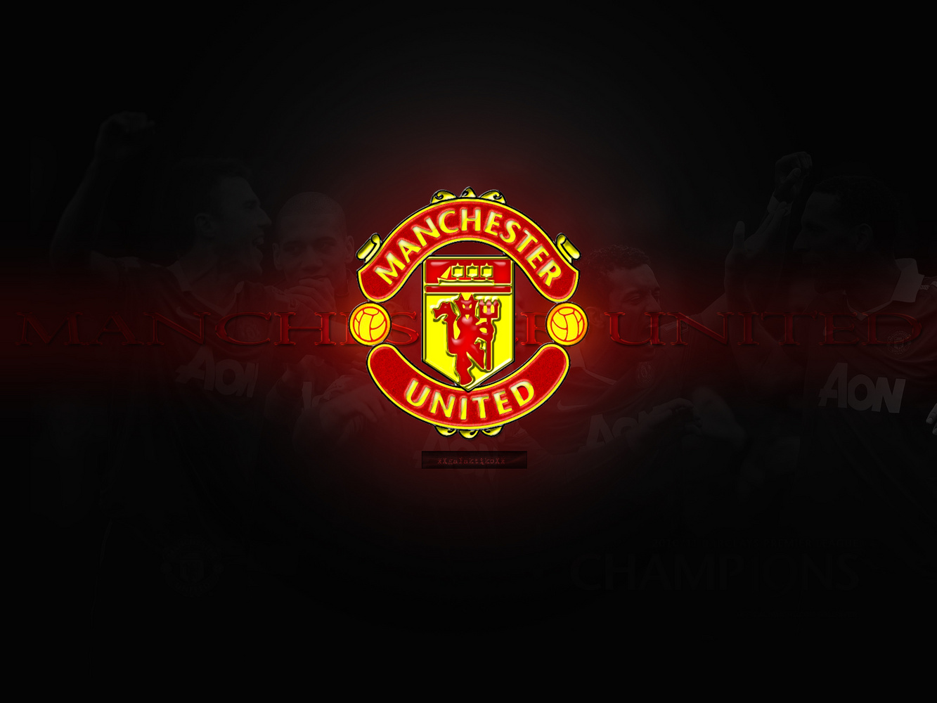 World Sports Hd Wallpapers Manchester United Hd 1333x1000